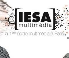 IESA Multimédia Production Bachelor