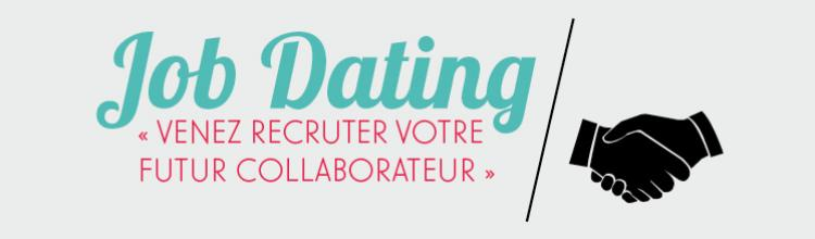 Job Dating ecole multimedia